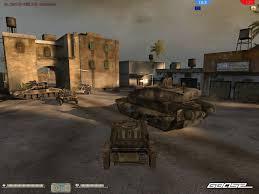 Battlefield 2 - Euro Force (Add-on) - computer bild