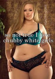 Chubby white teen chubby teens