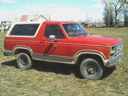 ford bronco 1982 review amazing pictures and images look at the car ford bronco 1982 photo 5