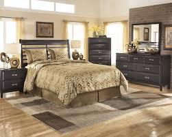 San Diego Bedroom Furniture Kira Queen Panel Headboard B473 57 Headboards Careys