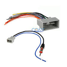 car wiring harness antenna combo for 2008 2012 honda accord fit metra 70-1729 wiring diagram at 2012 Honda Accord Wiring Harness