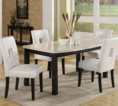 Marble Top Dining Table Round Pretty White Marble Top Dining Table Photos On Round Marble Top