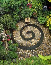 Small Picture 210 best Mazes images on Pinterest Mandalas Labyrinth garden