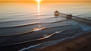 Spot Check Huntington Beach Pier Surfline