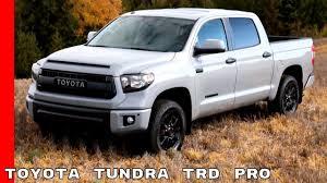 Toyota Tundra TRD Pro Canadian Spec Off Road Test Drive & Interior ...
