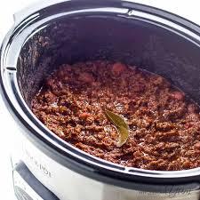 keto low carb chili recipe crock pot