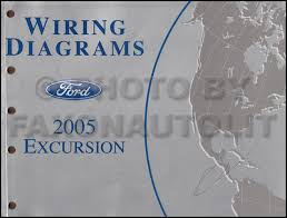 ford excursion service manuals shop owner maintenance and 2005 ford excursion wiring diagram manual