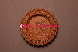 Small Picture Decorative items for Home made of Clay Abstract High