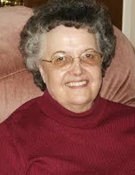 Obituary for Veda (Christensen) Adamson