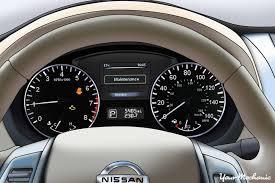 Understanding Nissan Service Indicator Lights | YourMechanic Advice