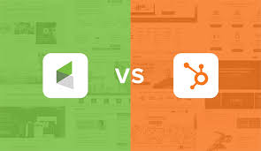 Infusionsoft Vs Hubspot The Ultimate 2017 Comparison Getcrm