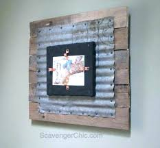 rustic wood picture frames rustic picture frames white coastal decor reclaimed wood picture frames barnwood picture