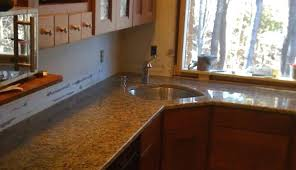 laminate wood countertop farmhouse above mounted corner sink laminate wood granite a marble black kitchen concrete