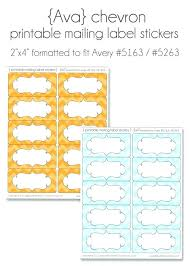 Avery 5162 Labels Avery Christmas Label Template 5162 Labels Buildingcontractor Co