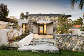 Stunning Contemporary Resort Style Mansion In Perth Idesignarch Resort Style Home Designs