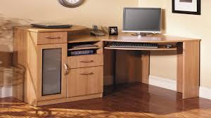 solid wood corner desks corner computer desks for home