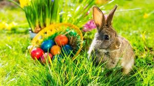 Ostern – Ostermontag: Was genau feiern wir eigentlich?