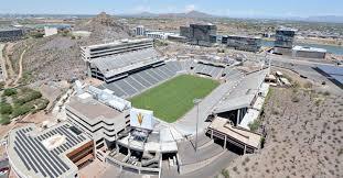 Sun Devil Stadium Renovation Phase Ii Business And Finance