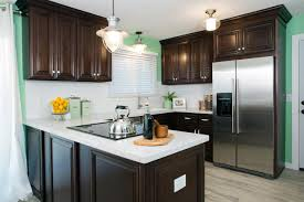 Renovated Kitchen My Big Family Renovation Hgtv
