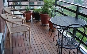 balcony flooring options porcelain