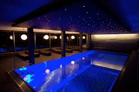 indoor pool house. Indoor Pool Ideas Captivating Features A Waterfall Throughout Swimming Plans Prepare House U