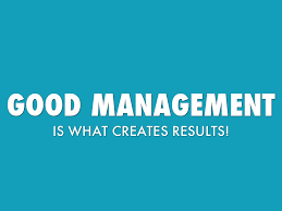 good manager bad manager by khuram k by khuram k helping businesses improve s and operations