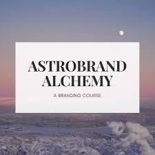 Alchemy Birth Chart Astro Brand Alchemy Alycia Wicker