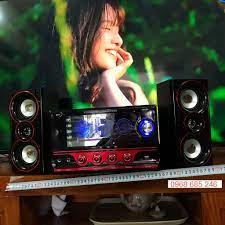 Loa vi tính bluetooth isky - bộ loa máy tính dàn loa karaoke mới 2021 chính  hãng 559,000đ