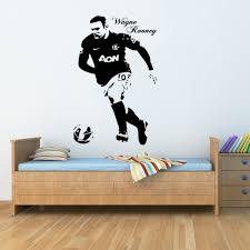 Manchester United Wallpaper For Bedroom Compare Prices On Football Wall Art Online Shopping Buy Low Price