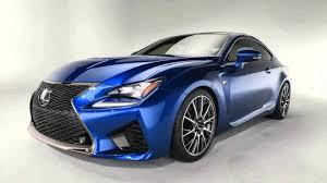 Lexus Isf 2015