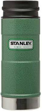 <b>Термокружка</b> (кружка-термос) Stanley Classic (<b>0.35 л</b>.) 1-Hand ...