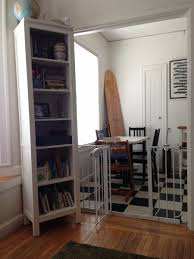 baby in one bedroom apartment. Making Room For Baby In One Bedroom Apartment Curtain Our Sleeps The Hallway Ny Couples Stylish A