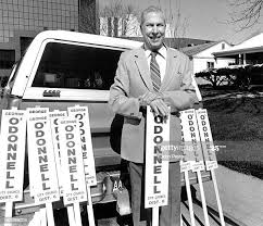 George Odonnell City Council Candidate D 6 Stock Pictures, Royalty-free  Photos & Images - Getty Images