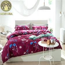 shabby chic bedspreads comforters luxury 60s egyptian cotton shabby chic village bedding set doona duvet cover