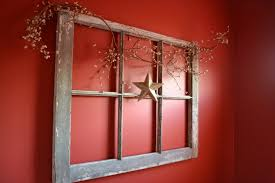Decorate With Old Windows Windows Hanging Windows As Decoration Decor Recycling Old Wooden