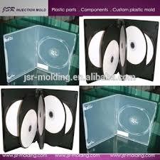Making A Cd Case Supply High Quality And Low Price Customized Plastic Dvd Box Cd Box