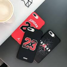 Designer Cell Phone Cases Wholesale Wholesale Jersey Designer Phone Case For Iphone X 6 6s 6plus 7 8 7plus 8plus High Street Style Hip Hop Brand Case Cover Phone Case With Rope