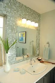 full image for track lighting over bathroom mirror exellent bathroom lighting over vanity lights above mirror