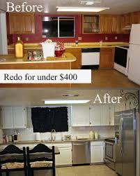 Renovate A Small Kitchen Small Kitchen Redo Ideas Miserv