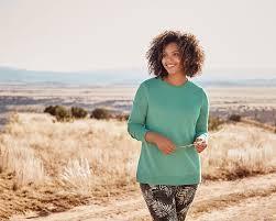 best plus size workout clothes lands