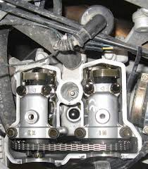 Yfz 450 Valve Shim Chart How To Check And Adjust Valves
