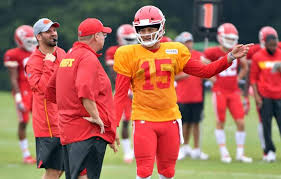 Chiefs Rb Depth Chart 2018 Chiefs 2019 53 Man Roster Depth Chart And Practice Squad