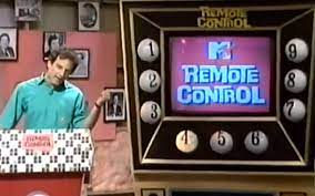 MTV To Bring Back 'Remote Control ...