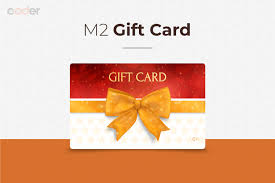 Magento 2 Gift Card Extension 2021 | Gift Vouchers