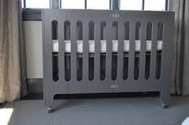 crib on wheels i wish i had this sooner