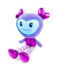 Картинки по запросу Brightlings 52300 Интерактивная музыкальная игрушка Голубая