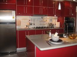Red Floor Tiles Kitchen Similiar Bright Red Floor Tile Keywords