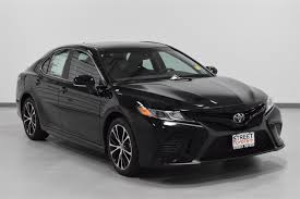 New 2018 Toyota Camry SE  N