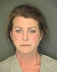 MISTY PURVIS Inmate 0001311702: Charleston Jail near North ...