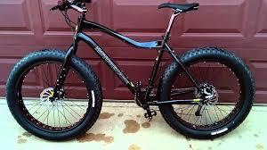Boris X9 Fatbike Mountain Bike Youtube